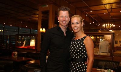 Alpine skiing: Hannes Reichelt becomes father in February