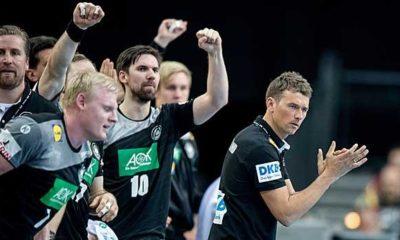 Handball: HB-WM: Prokop names squad - Kraus missing