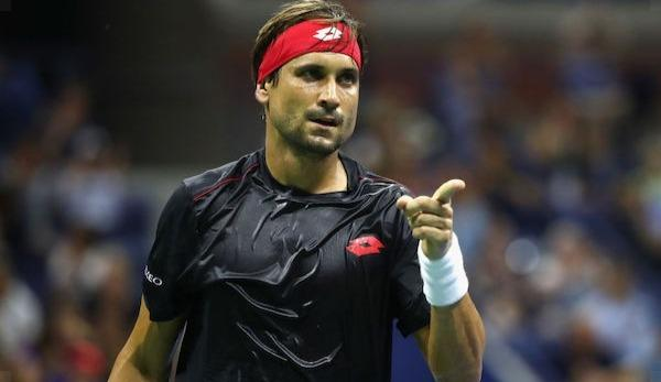 "ATP: David Ferrer ends ""foreign career"" in Acapulco"