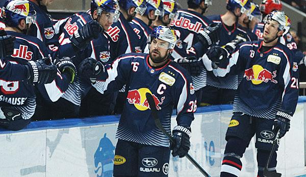 Ice hockey: Munich can write history